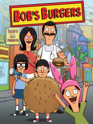 Bob's Burgers - Saison 4