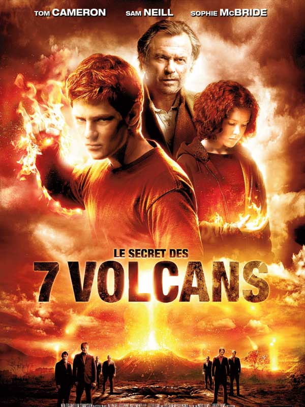 Souvent Le Secret des 7 volcans - film 2009 - AlloCiné QM44
