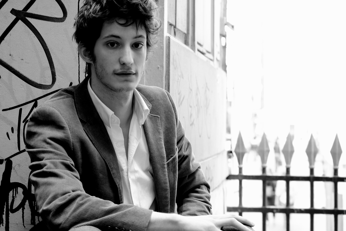 pierre niney vk