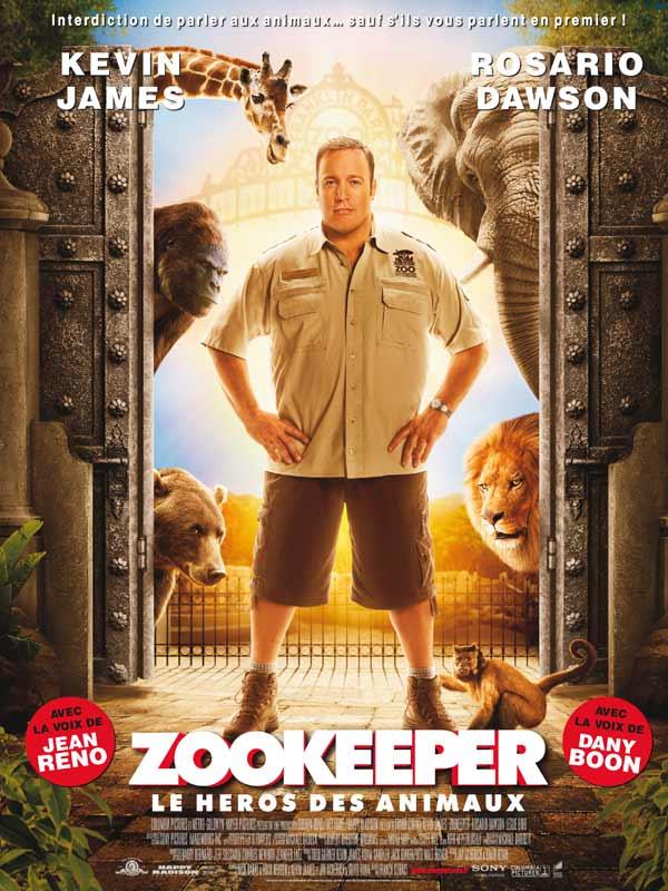 Préférence Zookeeper - film 2011 - AlloCiné FY88