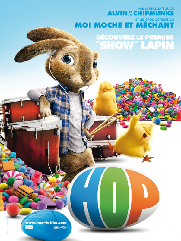 Hop Multi BluRay HDLIGHT 1080p H264 AC3 2011