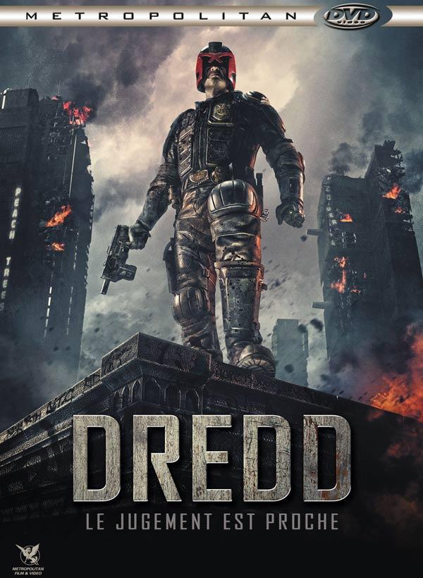 Dredd [VOSTFR] Bluray 720p