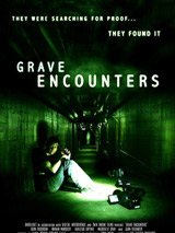 Grave Encounters streaming
