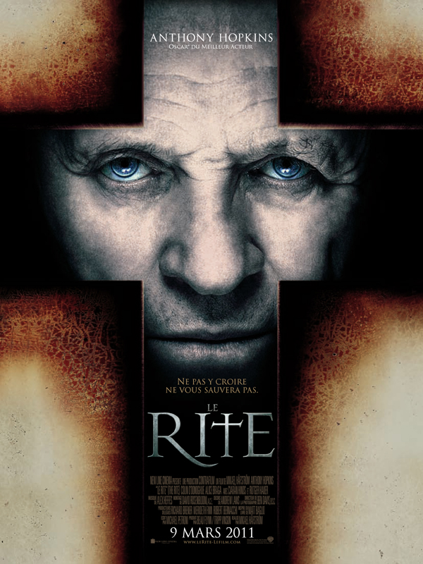 Le Rite streaming film