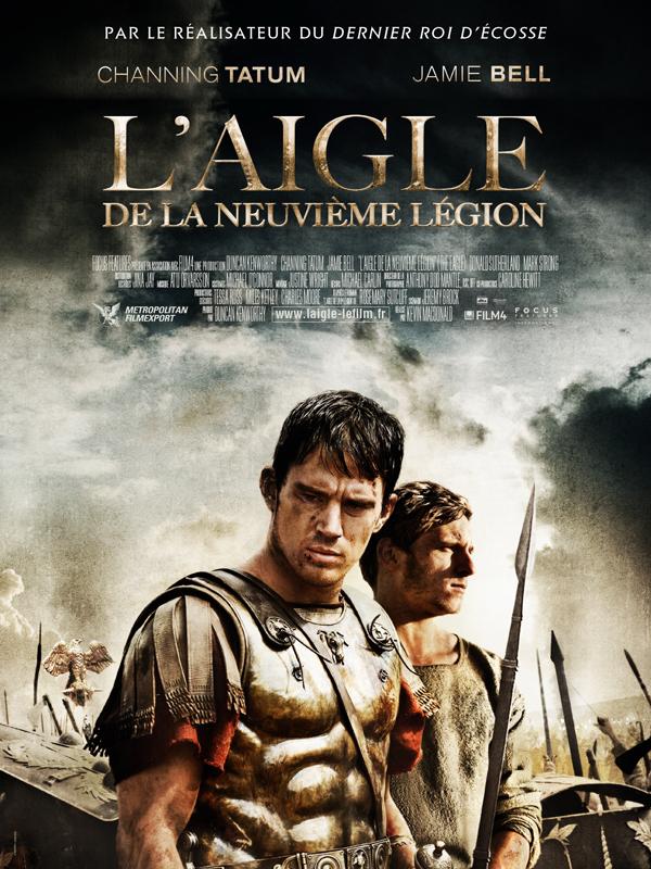 L'Aigle de la Neuvième Légion Streaming