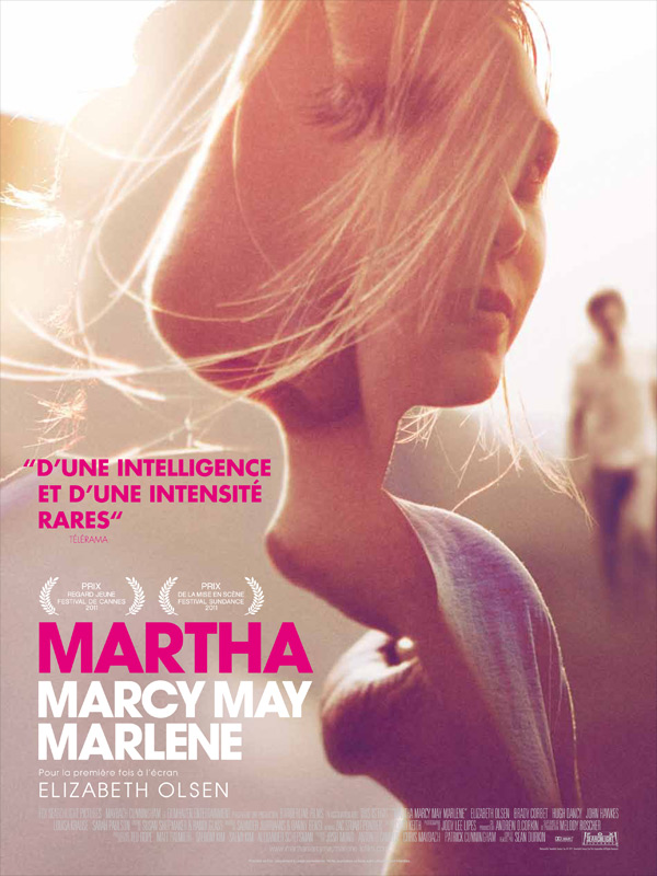 film : Martha Marcy May Marlene