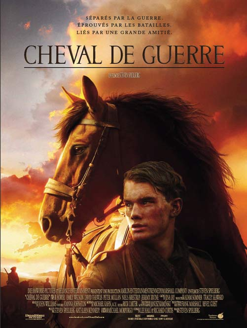 Cheval de guerre streaming