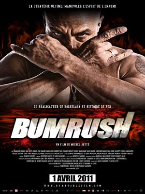 Bumrush Streaming HDLight VF