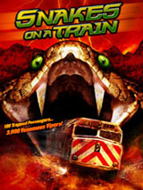 Snakes on a Train Streaming 720p TRUEFRENCH