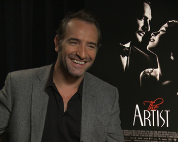 Interview jean dujardin jean dujardin interview 10 the for Jean dujardin interview