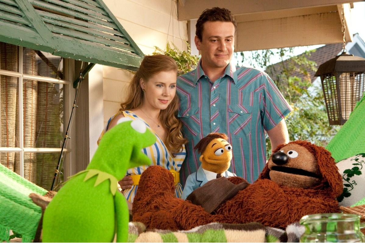 Les Muppets, le retour : photo