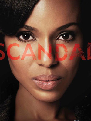 Scandal streaming