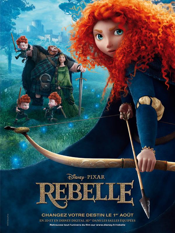 Rebelle [R5.MD] dvdrip