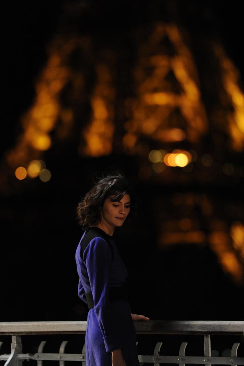 La Délicatesse : Photo Audrey Tautou, David Foenkinos, Stéphane Foenkinos
