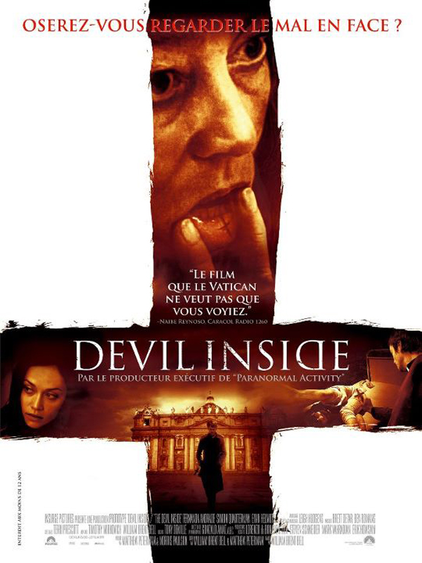 Devil Inside [FRENCH DVDRiP]