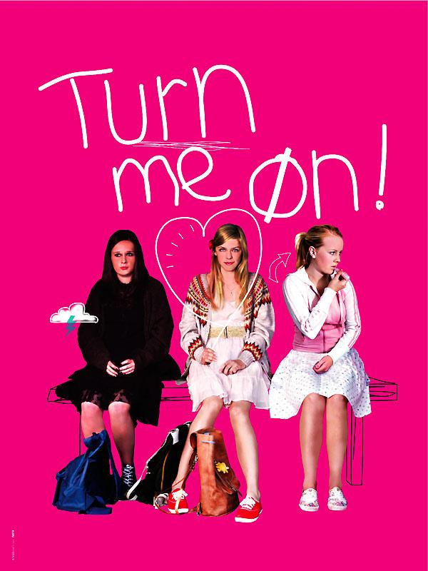 turn me on film 2011 allocin. Black Bedroom Furniture Sets. Home Design Ideas