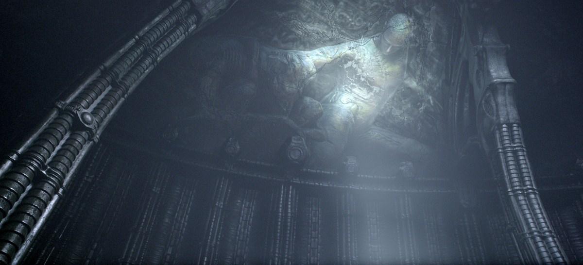 Prometheus : photo
