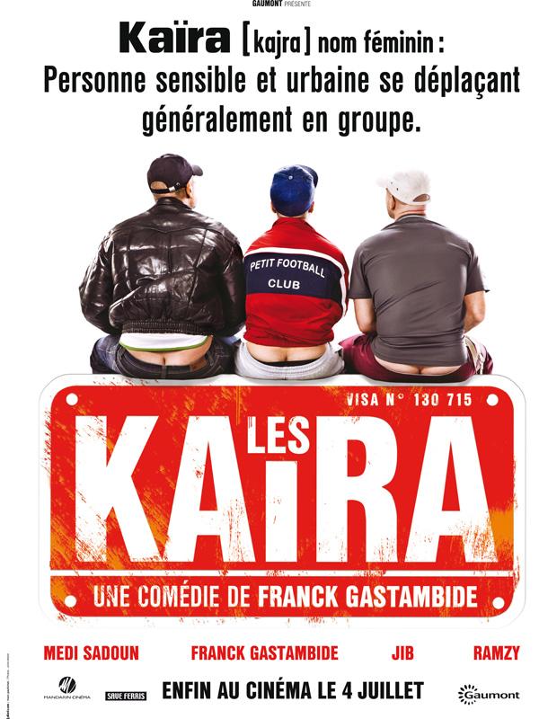 Les Kaïra : Affiche