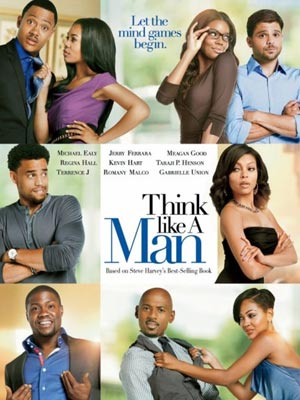 Watch The First 10 Minutes Of 'Think Like A Man' (New On ...
