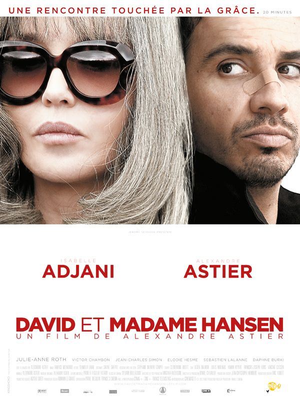 David et Madame Hansen [FRENCH] [DVD-R PAL]