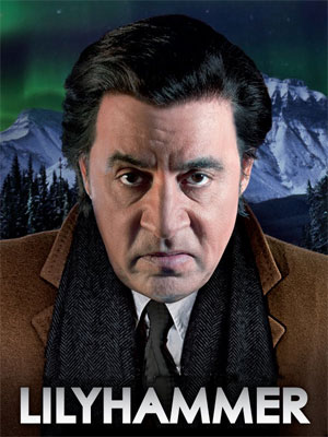 Lilyhammer streaming