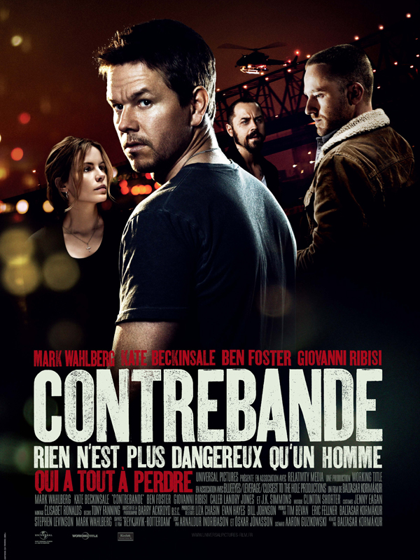 Contrebande streaming
