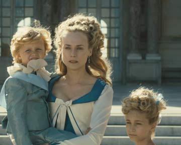 Les Adieux à la reine (Kraliçe'nin Vedası) 1080p Full HD izle