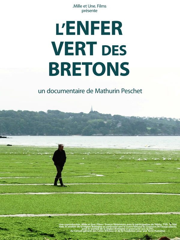 telecharger L'Enfer vert des Bretons DVDRIP Complet