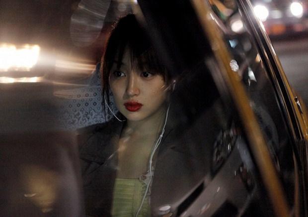 Like Someone in Love : Photo Rin Takanashi