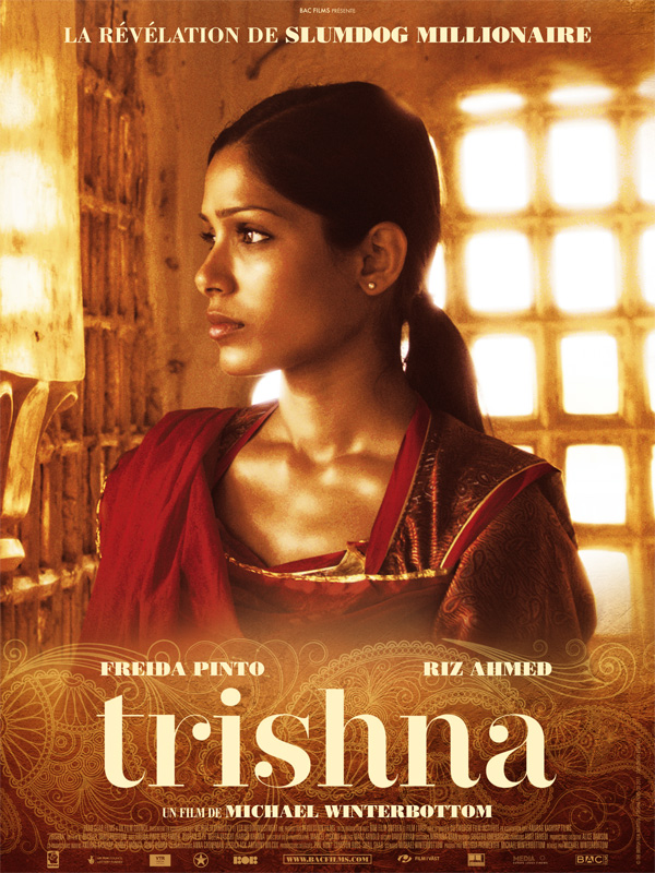 Trishna [FRENCH DVDRiP] | Multi Liens
