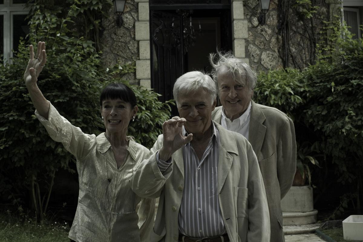 Et si on vivait tous ensemble? : photo