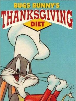 Bugs bunny 39 s thanksgiving diet court m trage allocin - Bugs bunny pirate ...