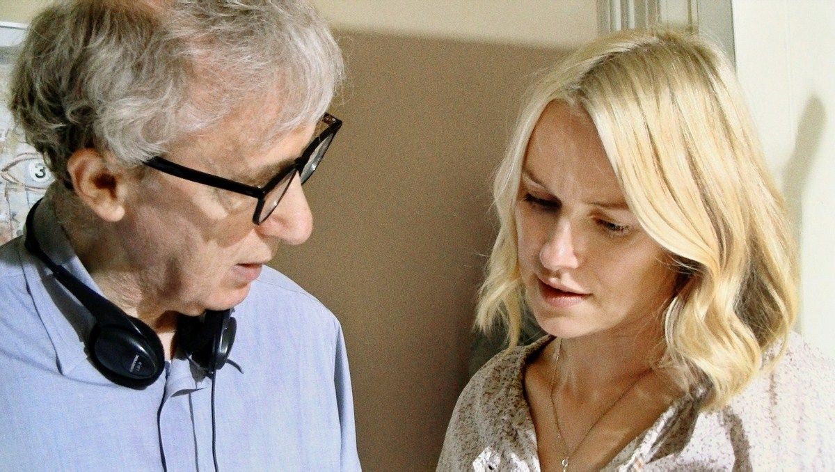 Woody Allen: A Documentary : photo