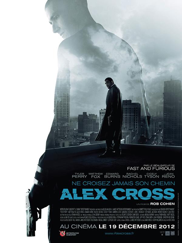 Alex Cross streaming