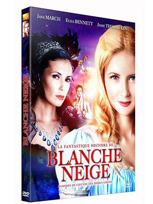 Blanche neige film for Blanche neige miroir miroir film