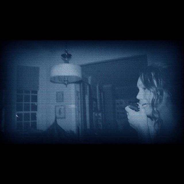 Paranormal Activity 4 : Photo