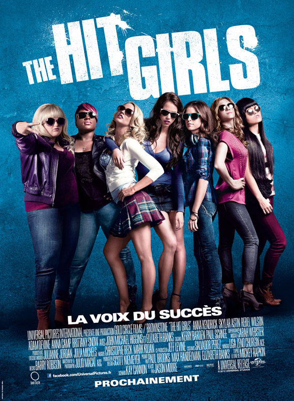The Hit Girls | Dvdrip | TrueFrench | 1Fichier Uptobox