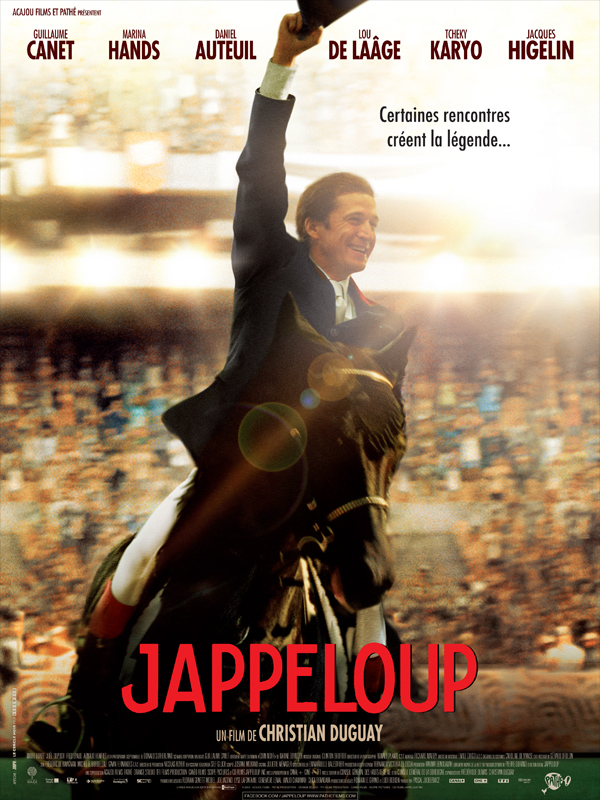 Jappeloup (2012) [FRENCH] [BRRiP AC3]