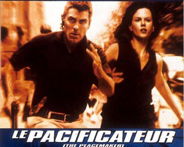 le pacificateur film