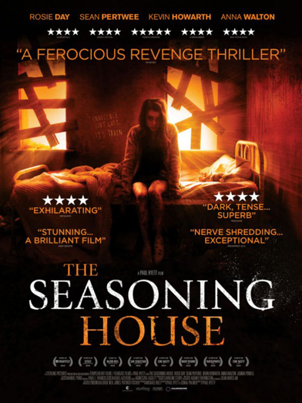 The Seasoning House streaming vf