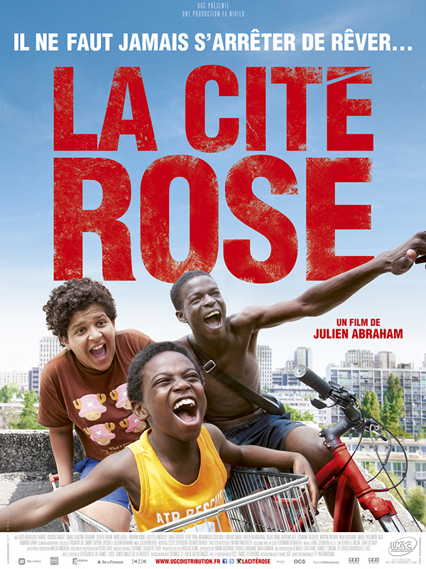 La Cité Rose [FRENCH] [BDRiP]