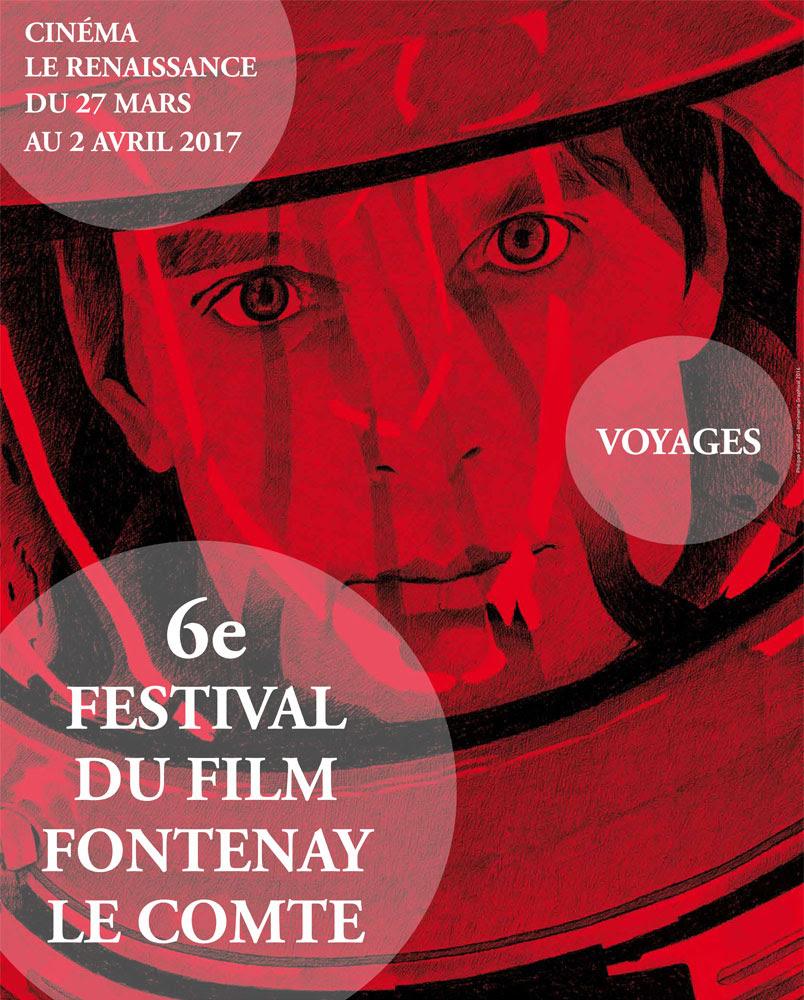 Festival du film de fontenay le comte de la litt rature - Office de tourisme de fontenay le comte ...