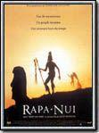 Affiche du film Rapa Nui