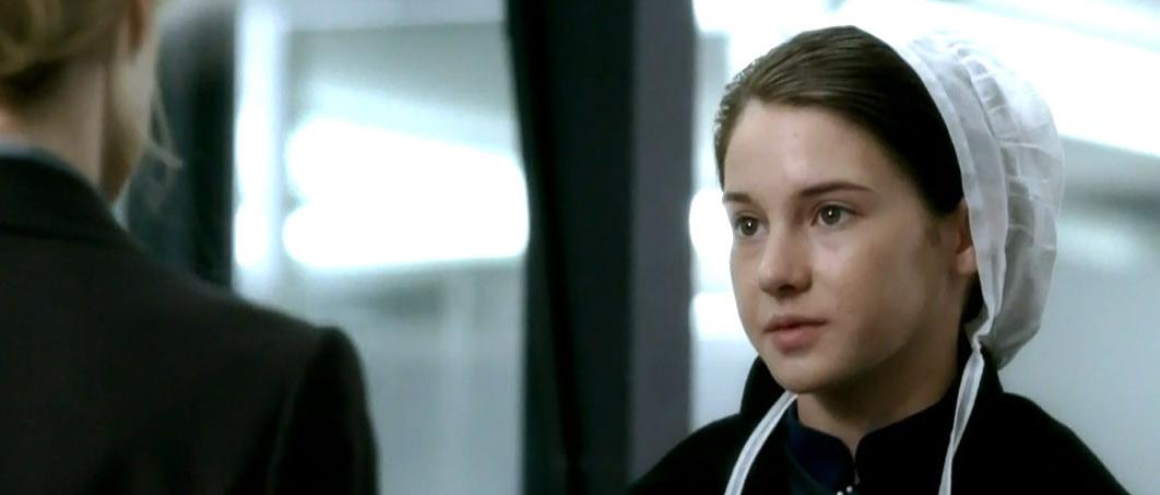 Shailene woodley qui est la nouvelle jennifer lawrence for Shailene woodley coupe de cheveux