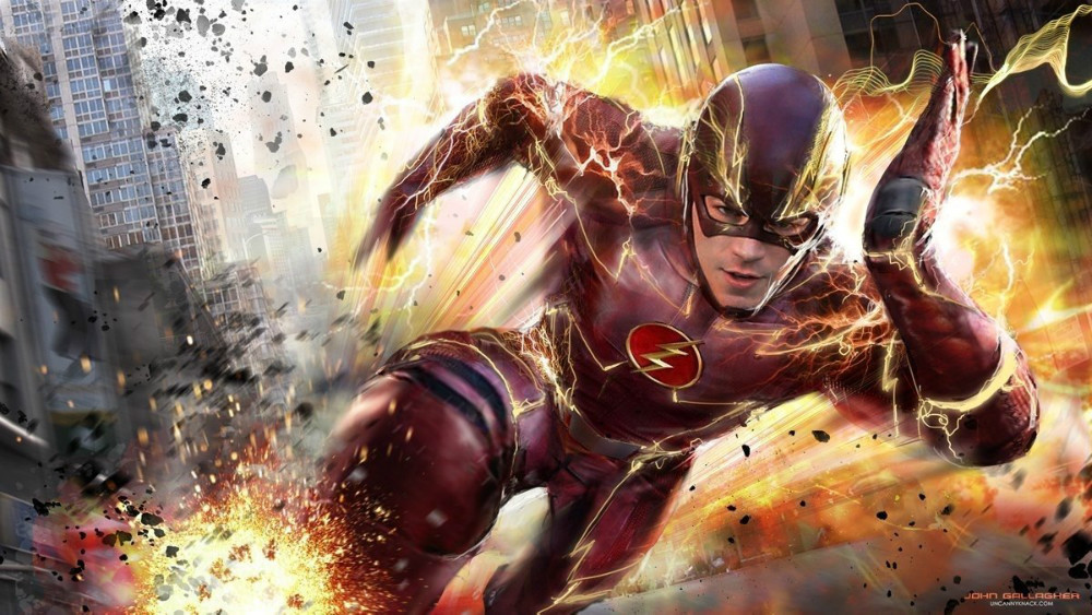The Flash 2014 serie completa gratis