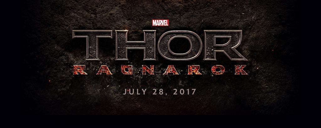Thor:  Ragnarok 445295