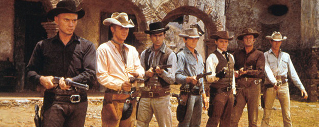 Les 7 mercenaires sera la vraie derni re bo de james - Les portes du penitencier version originale ...
