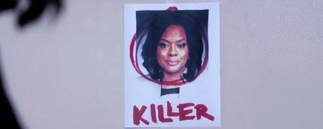 murder qui en veut annalise dans le teaser de la saison 3 news s ries allocin. Black Bedroom Furniture Sets. Home Design Ideas