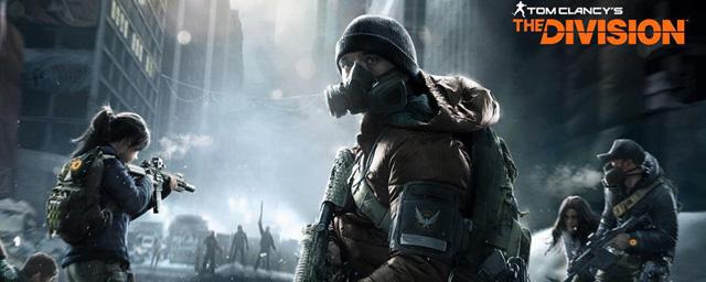 Très The Division : l'adaptation du jeu vidéo a trouvé son réalisateur  ST61