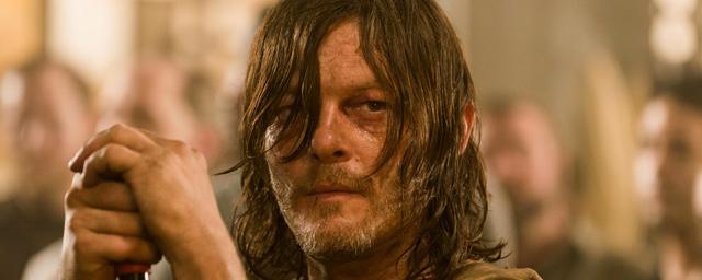 The Walking Dead : Norman Reedus explique le mensonge de Daryl [SPOILERS]